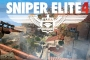 Sniper Elite 4 Systeemvereisten