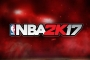 NBA 2K17 Requisiti di sistema