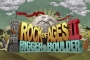 Rock of Ages II: Bigger & Boulder Persyaratan sistem
