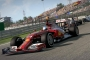 F1 2014 Requisitos del sistema