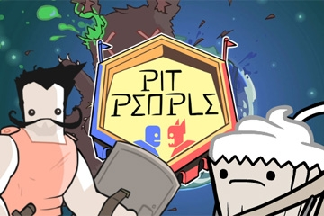 Pit People Systeemvereisten