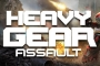 Heavy Gear Assault Persyaratan sistem