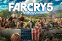 Far Cry 5 Keperluan Sistem