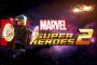 LEGO Marvel Super Heroes 2 Configuration Requise