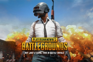 PlayerUnknown's Battlegrounds Keperluan Sistem