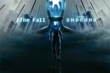 The Fall Part 2: Unbound Keperluan Sistem